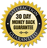 60 Day Money-Back Guarantee